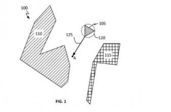 Patenantrag zeigt, wie sich Apple ein Anti-Kollisionssystem für Autos vorstellt